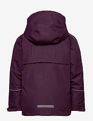 Polarn O. Pyret - Jacket 3 In 1 School - winterjassen - moon - 1