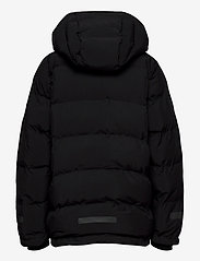 Polarn O. Pyret - Jacket Padded School - gewatteerde jassen - black - 3