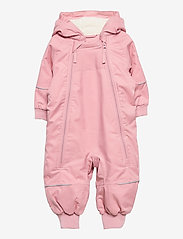 Overall Shell Lined Baby - BRIDAL ROSE
