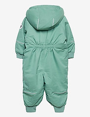 Polarn O. Pyret - Overall Shell Lined Baby - shell clothing - oil blue - 1