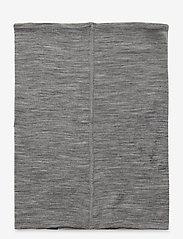 Polarn O. Pyret - Collar Solid PreSchool - accessoires - greymelange - 2