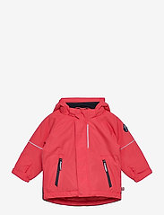 Polarn O. Pyret - Jacket Padded Preschool - winterjassen - cayenne - 0