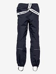 Polarn O. Pyret - Trousers Shell - broeken - dark sapphire - 1