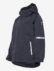Polarn O. Pyret - Jacket Shell Solid - shell jassen - dark sapphire - 2