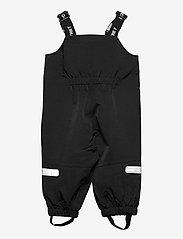 Polarn O. Pyret - Trousers Shell - broeken - black - 1