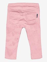 Polarn O. Pyret - Trousers Woven Preschool - trousers - bridal rose - 1