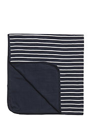 BLANKET PO.P STRIPE