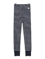 Polarn O. Pyret Long Johns PO.P Stripe
