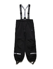 Polarn O. Pyret Trousers Shell w Suspendors PreSchool
