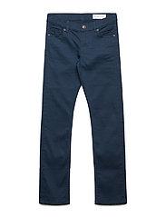Slimfit Jeans - DARK SAPPHIRE