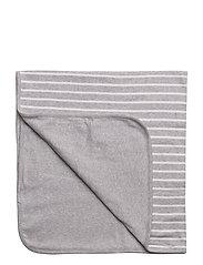 Polarn O. Pyret Blanket PO.P Stripe