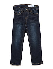 Jeans Regular Pre-school - MID DENIM