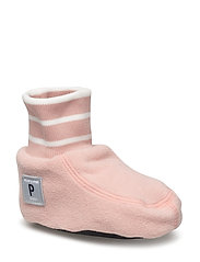 Windfleece Bootie Baby - MELLOW ROSE