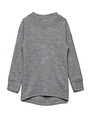 Sweater Wool Solid