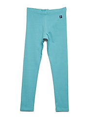 Leggings Solid School - BRISTOL BLUE