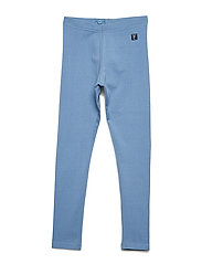 Leggings Solid School - CORONET BLUE