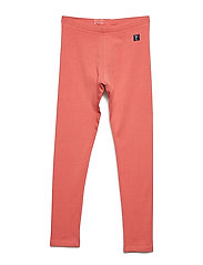 Leggings Solid School - FADED ROSE