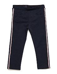 Trouser Jersey Preschool - DARK SAPPHIRE