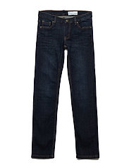 Jeans Slim School - MID DENIM