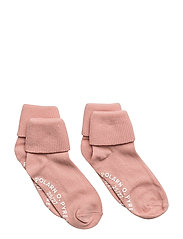 Sock 2-Pack Solid Preschool