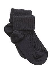 Sock Wool NB - DARK SAPPHIRE