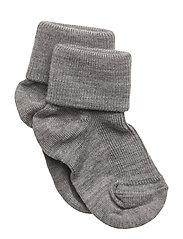 Sock Wool NB