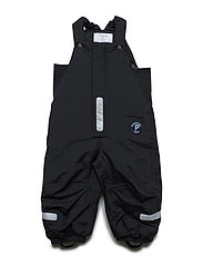 Trousers Padded Solid Baby - BLACK