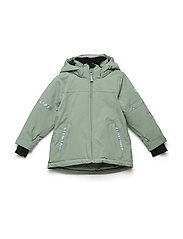 Jacket Padded Solid - GREEN BAY