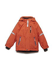 Jacket Padded Solid PreSchool