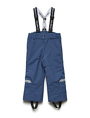 Trousers Padded Solid PreSchool - ENSIGN BLUE