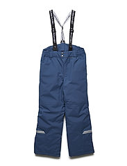 Trousers Padded Solid School - ENSIGN BLUE