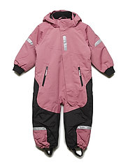 Overall Padded Solid PreSchool