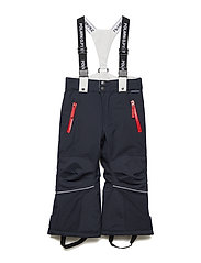 Polarn O. Pyret Trousers Padded Solid PreSchool