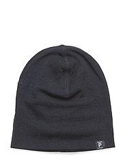 Cap Wool Solid Baby - DARK SAPPHIRE