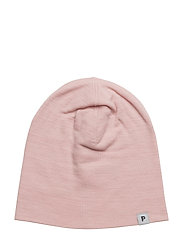 Cap Wool Solid School - MELLOW ROSE