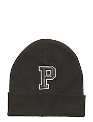 Cap w.Patch Preschool - BLACK