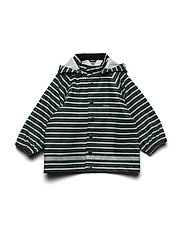 Rain Jacket Stripe Baby