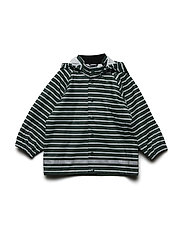 Rain Jacket Stripe Preschool - GARDEN TOPIARY