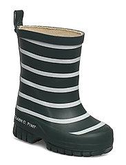 Rain Boots PO.P Stripe Baby