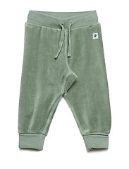 Trousers Solid Newborn - GREEN BAY
