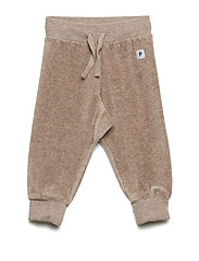 Polarn O. Pyret Trousers Solid Newborn