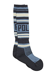 Polarn O. Pyret Thick Wool Ski Sock