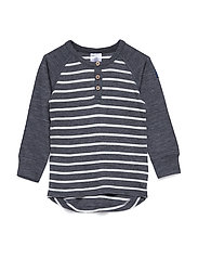 Sweater Wool Striped Baby