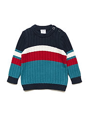 Sweater Knitted Baby