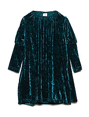 Dress Long Sleeve Preschool - ATLANTIC DEEP
