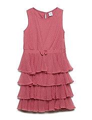 Dress Tulle School - ROSE WINE