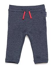 Trousers Swettis Baby - DARK SAPPHIRE