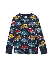 Top Long Sleeve Pre-school
