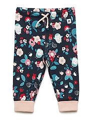 Trousers Newborn - MOOD INDIGO