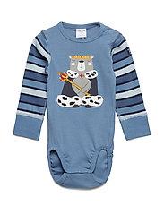 Body Long Sleeve Application Baby